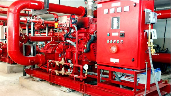 fire-pumps